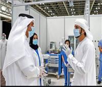 الإمارات تسجل 1251 إصابة جديدة بفيروس كورونا