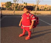 بعد مباراة القمة.. نجيب ساويرس يحقق حلم طفل صغير