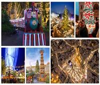 «كريسماس بدون كورونا»| أكثر الوجهات السياحية أمانا في العالم