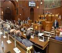 «الشيوخ» يوافق نهائياً على مشروع لائحته 