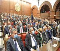 بعد جدل واسع.. «الشيوخ» يقر على نوابه عدم السفر قبل إخطار رئيس المجلس