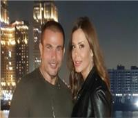 منهن عارضة أزياء.. 3 شائعات زواج طاردت عمرو دياب