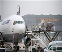 مطار فرانكفورت يستعد لتحدي نقل لقاحات «كورونا»