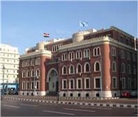 قنصوة:نسعىلتكون جامعة الإسكندريةذات تنافسية عالمية