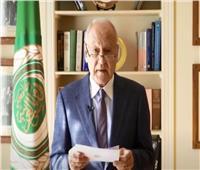 أبو الغيط: محاولات الانقضاض على حقوق الشعب الفلسطيني مآلها الفشل