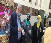 «المنتجة بالقاهرة»: البيع بالتقسيط للعاملين وبأسعار مخفضة