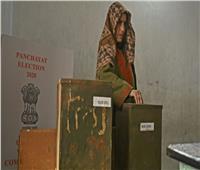 كشمير تشهد أول انتخابات مباشرة منذ إلغاء وضعها الخاص