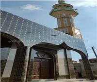 الأوقاف تعلن إفتتاح 19 مسجداً الجمعة المقبلة .. صور