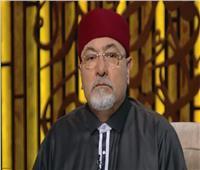 بالفيديو.. خالد الجندي للفلسطنيين: قلوبنا لن ترضخ للصهاينة المحتلين