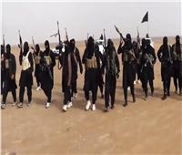 داعش يعلن مسؤوليته عن قصف مصفاة النفط العراقية