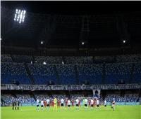 إطلاق اسم «مارادونا» على ستاد نابولي
