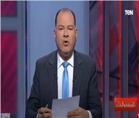 «الديهي»: القضية الفلسطينية ستظل أولوية في السياسة المصرية