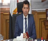 وزير الشباب والرياضة يبعث رسالة طمأنة لجماهير القلعة البيضاء