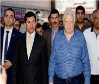 وزير الرياضة يشيد بمرتضى منصور: «امتثل للقرار وغادر النادي»