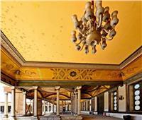 «تحفة معمارية».. نبذة تاريخية عن قصر محمد علي بشبرا.. صور
