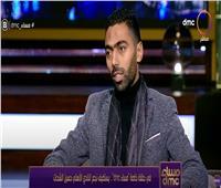 حسين الشحات: «لو الأهلي خسر البطولة كنت هحاسب على المشاريب»