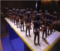 في الذكرى الـ 23 لإنشائه .. شاهد كنوز متحف النوبة بأسوان .. صور