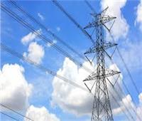 فصل التيار الكهربائي عن مساكن الروضة في الغردقة