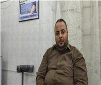 وحدات طبية متخصصة بمستشفى رمد شبين الكوم