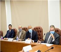 هيئة الدواء تتخذ خطوة هامة لصياغة مسودة دستور الأدوية