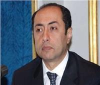 حسام زكي: دعم «فلسطيني مصري أردني» لـ«أبومازن»في عقد مؤتمر دولي للسلام
