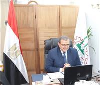 حصاد القوى العاملة في أسبوع.. إطلاق مبادرة «صيادي مصر»
