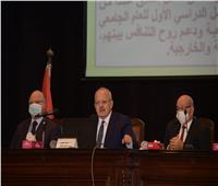 خالد عبد العال: جامعة القاهرة تقدم خدمات طبية طبقا للمعايير العالمية
