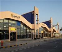 مطار مرسى علم يستقبل 7 رحلات أسبوعيا منتصف ديسمبر المقبل