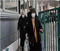 اليونان تسجل 1193 إصابة جديدة و98 وفاة بفيروس كورونا