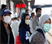 إندونيسيا تسجل 4617 إصابة بفيروس كورونا