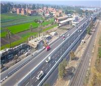 وزير النقل: إنشاء 10 كباري علوية بطريق الإسكندرية الزراعي