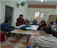 الرعاية الأسقفية: دورات لتعليم الخياطة ضمن أنشطة تنموية بالإسكندرية
