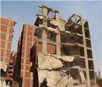 تمديد فترة التصالح في مخالفات البناء لشهر قادم «خاص»