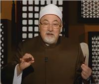 رد قوي من الشيخ خالد الجندي على منكري السُنة النبوية| فيديو