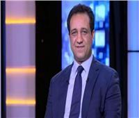 احمد مرتضي: الزمالك سيكون بطلًا لكأس مصر
