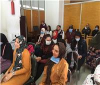 «وحدة السكان» تنظم دورة تدريبية لتأهيل الشباب بأسيوط