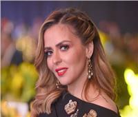 مها الصغير تقدم حفل افتتاح مهرجان القاهرة السينمائي