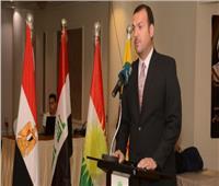 أبو كلل يطالب القوى السياسية العراقية بالتعامل بديمقراطية مع الشارع