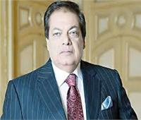 محمد ابو العينين: منظومة الصناعة هي العمود الفقري لأي اقتصاد