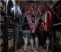 تركيا تتكبد أكبر حصيلة إصابات يومية بفيروس كورونا