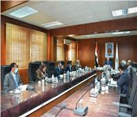 مجلس جامعة الأقصر يعفي طلاب حلايب وشلاتين من المصروفات الدراسية