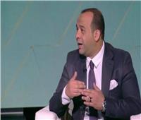 وليد صلاح الدين يحكي موقف طريف مع عمرو دياب: «طالبته بتشجيع الأهلي»