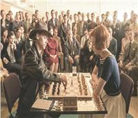 موسم ثان من مسلسل «the queen's gambit»