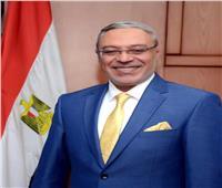 قرار جمهوري بتعيين محمود ذكي رئيسًا لجامعة طنطا