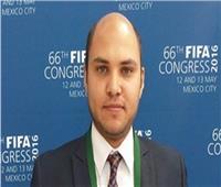 خالد رفعت ونصرعزام ينضمان للجنة الكرة بالزمالك