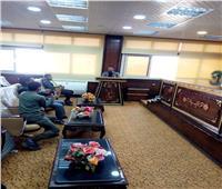 اللغة العربية بجامعة الأزهر تنظم مسابقة في الإنشاد الديني بالزقازيق