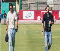 فيديو| أمير توفيق: الأهلي فاز بدوري الأبطال دون رمضان صبحي
