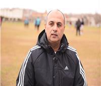 عمرو أنور: «زهقت من الحديث عن مجاملة الأهلي»