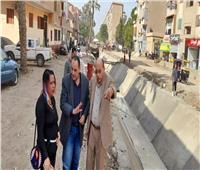 «تبطين وتأهيل الترع».. يعيد  لمصر 5 مليارات متر مكعب مياه