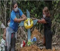 البرازيل: تسجيل 21 ألف إصابة و280 وفاة بـ«كورونا» خلال 24 ساعة